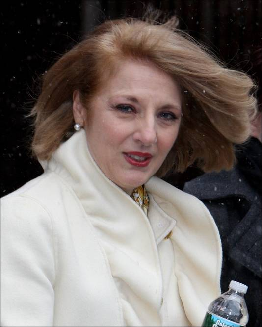 Cynthia Germanotta.