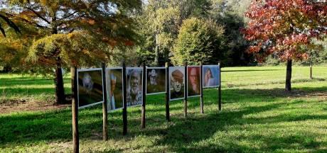 Haaksbergse foto's sieren Kunstmoment Diepenheim