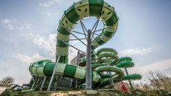 Zo ziet het nieuwe Bellewaerde Aquapark eruit