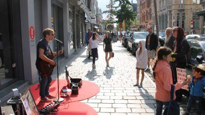 30 toppers van 147 kandidaten geven beste van zichzelf tijdens Straatmuziekfestival
