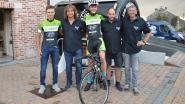 Vzw Bij de Rie van op de Kat houdt wielerwedstrijd voor junioren en beloften