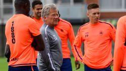 """Antwerp start pas in derde voorronde: """"Dit komt onze voorbereiding ten goede"""""""