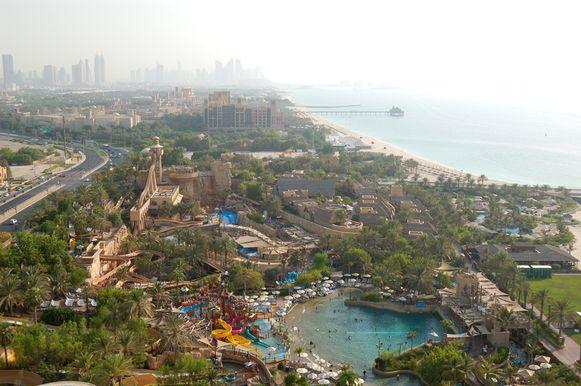 Wild Wadi Waterpark – Dubai (Verenigde Arabische Emiraten)