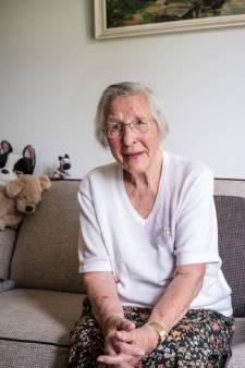 Met veel beweging en goede genen bereikt Dini Westra uit Enschede de 100 jaar