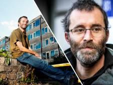 De transformatie van Rogier Meijerink: van aanvoerder van de krakers tot 'geradicaliseerde' activist