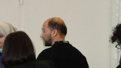 'Beenhouwer van de Dampoort' krijgt 30 jaar cel na neersteken ex-vrouw voor de ogen van hun kinderen