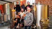 """Philippe Geubels en vrienden openen café-brouwerij De Hoogmis. Geubels: """"Toegegeven, ik drink liever wijn"""""""