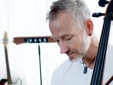 Publiek mag in slaap vallen bij concert van Tilburgse muzikant Joost van Dijk