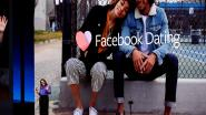Ierland neemt documenten in beslag op hoofdkantoor van Facebook om dating-app