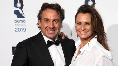 Na de steun, dan toch het afscheid: Leontine (52) en Marco Borsato (53) komen affaire niet te boven