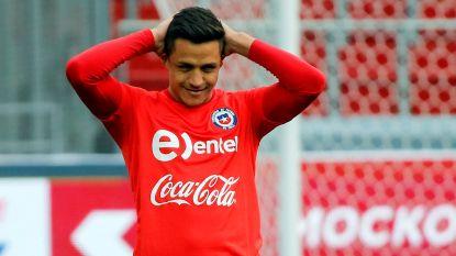 Alexis Sanchez krijgt visum en kan Manchester United toch vervoegen op Amerikaanse stage