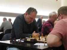 Hekhuis verrast Grochal in topper tijdens ZK schaken