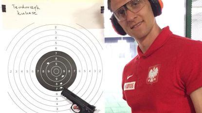 WK KORT 6/6:  'Teo' traint op schieten op doel - Panama verliest van Noorwegen - Rose wil familie niet in Rusland vanwege racisme