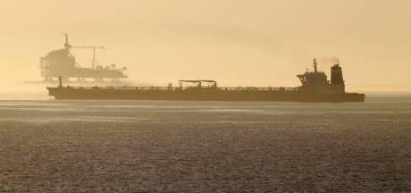 'VS waarschuwen Grieken om Iraanse tanker'