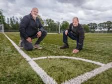 VHK is blij dat het eindelijk nieuw veld krijgt, andere clubs balen van onduidelijkheid: 'Kunnen hier niks mee'