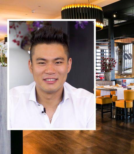 Megarestaurant zit al maanden dicht: 'Veel gasten dachten dat ik failliet zou gaan'