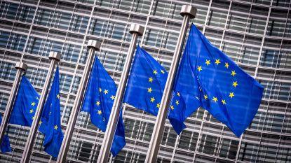 Ontmijningsdienst vernietigt verdacht pakket voor gebouw Europese commissie