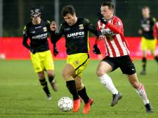 Samenvatting: Jong PSV - Go Ahead Eagles