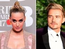 Katy Perry en Orlando Bloom opnieuw een setje