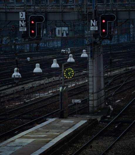 Un jeune de 16 ans mortellement fauché par un train