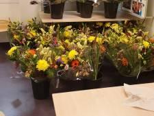 Tevreden patiënt stuurt ziekenhuis 1400 bossen bloemen: 'Wij zijn sprakeloos'