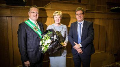 Anne De Paepe is Meest Verdienstelijke Oost-Vlaminge