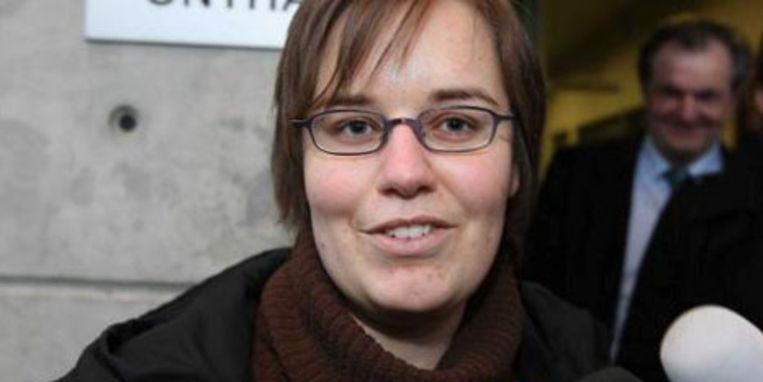 Hoofdverdachte Els Clottemans zat in de cel, maar werd onder voorwaarden vrij gelaten bij gebrek aan doorslaggevende bewijzen.