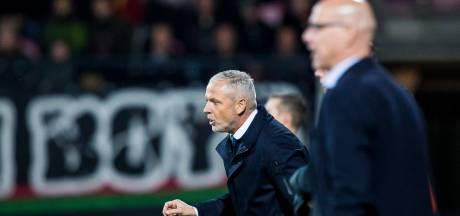 NEC overweegt 'mentor' voor trainer Jack de Gier