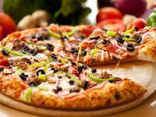 Amsterdam weigert New York Pizza vergunning vanwege verkoop slices pizza