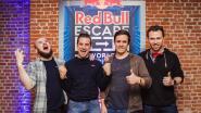 Vier vrienden vertegenwoordigen België op Escape Room World Championship
