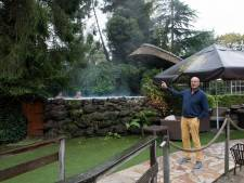 Hans (81) geeft zijn sauna in Putten niet zo maar op: 'Ik ben nog veel te jong om het over te dragen'