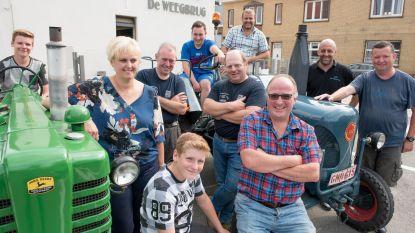 Heel weekend feest in Sint-Denijs-Boekel
