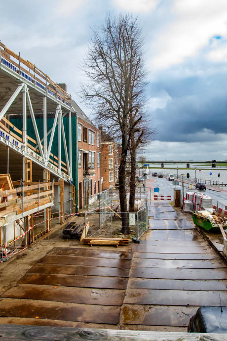 De Viking in Deventer: Het theater van de onkunde