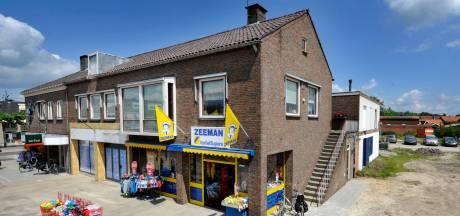 Aldi past beleid aan, geen woningen boven nieuwe supermarkt in Denekamp