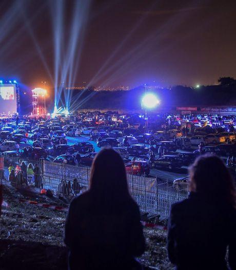 Organisatie wil drive-in festival bij vliegveld Beek