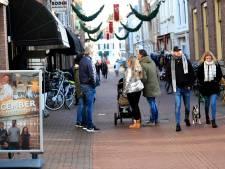 Brielle wil af van rommelig straatbeeld: meer fietsparkeerplekken