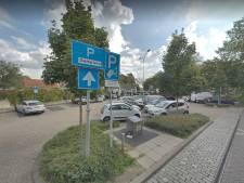 Rijrichting op Damplein in Goes verandert, dranghekken gaan weg