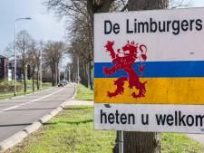 Molenhoek: in één dorp stemmen voor twee provincies