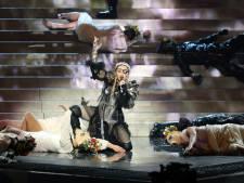 Il attaque Madonna en justice parce que son concert commence trop tard