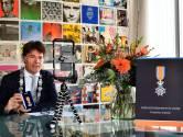 Koninklijke onderscheidingen voor Annie van Hooijdonk en Herman Kruis in Breda