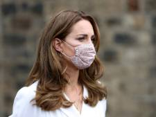 Cette robe à 12 euros portée par Kate Middleton s'arrache