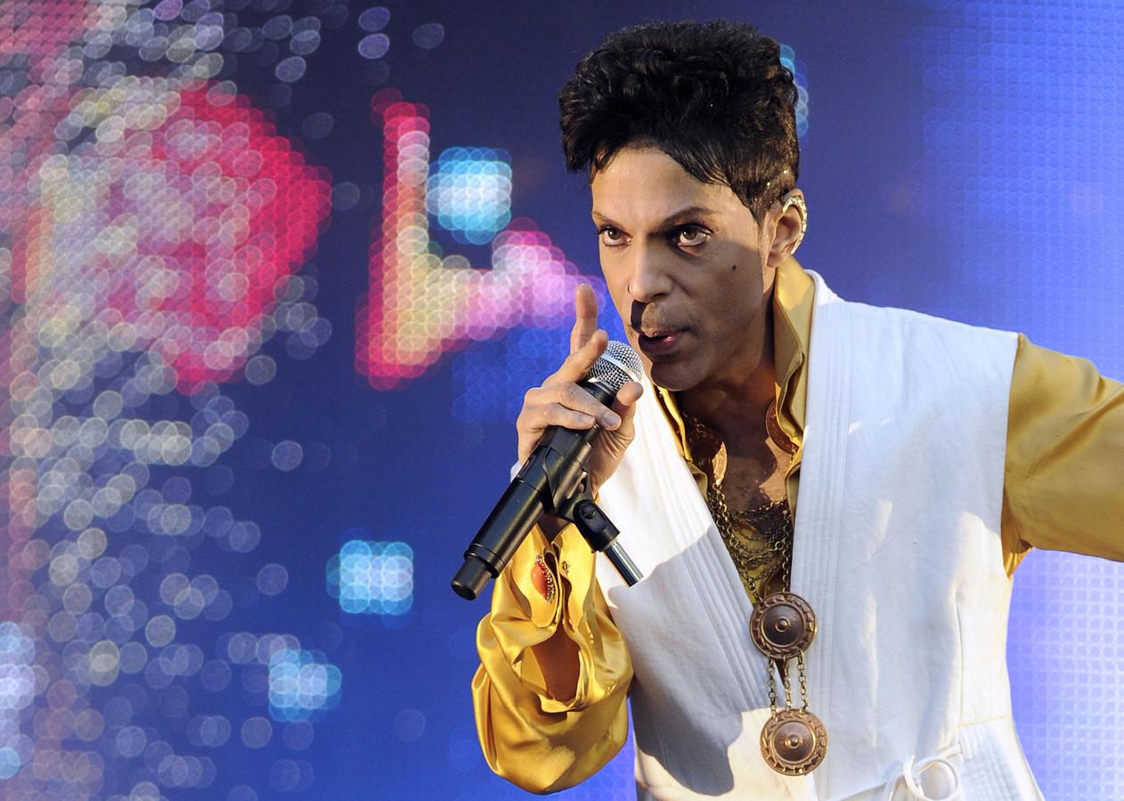 e Amerikaanse popster Prince stierf door een overdosis fentanyl.