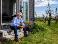 André Meiresonne: 'We gaan de stilte en de rust straks nog missen'
