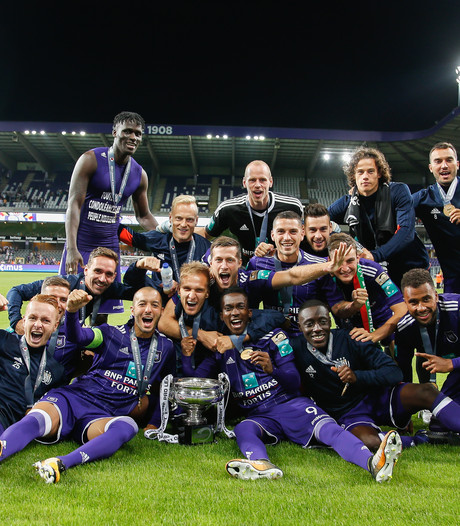 'Belgische Super Cup in de winter en over de grens'