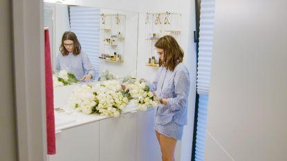 Qmusic weet hoe Joris uit 'Blind Getrouwd' op het idee kwam voor de 100 bloemen in de 'pompbak'