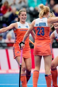 Lidewij Welten: 'Je moet in een flow komen om uiteindelijk goud te winnen'