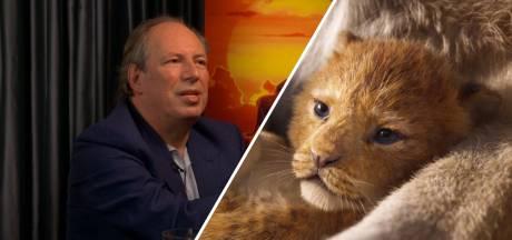 The Lion King-componist: Dit is een requiem voor mijn vader