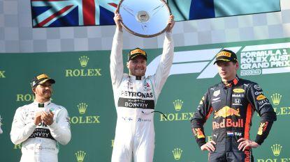Waarom Mercedes zó domineert in de Formule 1