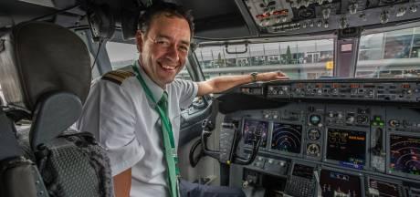 De piloten van Transavia: 'Stedentrip' van 50 minuten van Eindhoven naar Ibiza
