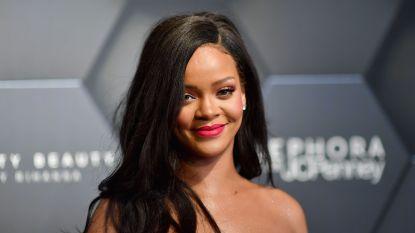 Rihanna tekent historische modedeal bij luxemerk LVMH, en daardoor kunnen wij binnenkort ook van haar producten meegenieten